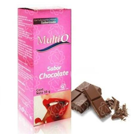 Gel MultiO Chocolate