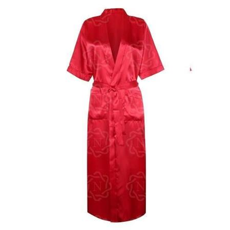 Bata Satinada Larga